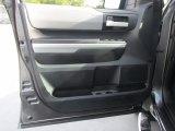 2016 Toyota Tundra Limited CrewMax Door Panel