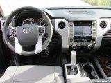 2016 Toyota Tundra Limited CrewMax Dashboard