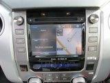 2016 Toyota Tundra Limited CrewMax Navigation