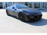 2015 Maserati GranTurismo Convertible GrandCabrio Sport