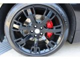 Maserati GranTurismo Convertible 2015 Wheels and Tires