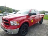 2016 Ram 1500 Outdoorsman Quad Cab 4x4