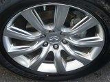 Infiniti QX80 2014 Wheels and Tires