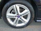 Saab 9-3 Wheels and Tires