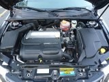 Saab 9-3 Engines