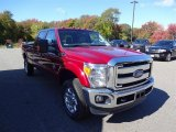 Ford F350 Super Duty 2016 Data, Info and Specs