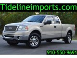 2006 Ford F150 Lariat SuperCab 4x4