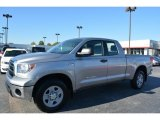 2013 Toyota Tundra SR5 TRD Double Cab Data, Info and Specs