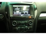 2016 Ford Explorer XLT 4WD Controls