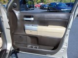 2008 Toyota Tundra Limited CrewMax 4x4 Door Panel