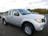2016 Brilliant Silver Nissan Frontier SV King Cab 4x4 #107881593