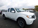 2016 Nissan Frontier Pro-4X King Cab 4x4 Data, Info and Specs
