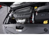 2016 Chrysler 200 Engines