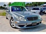 2004 Granite Grey Metallic Mercedes-Benz S 430 Sedan #107881090