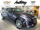 2016 Cadillac CTS 2.0T Luxury AWD Sedan