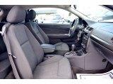 Pontiac G5 Interiors