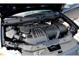 Pontiac G5 Engines