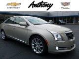 2016 Cadillac XTS Luxury AWD Sedan