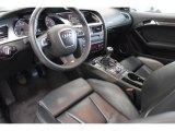 2011 Audi S5 Interiors