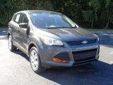2016 Magnetic Metallic Ford Escape S #107881558