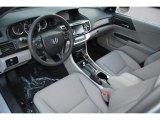 2013 Honda Accord Interiors