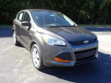 2016 Magnetic Metallic Ford Escape S #107881557