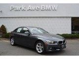 2014 Mineral Grey Metallic BMW 3 Series 328i xDrive Sedan #107881224