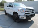 2016 Toyota Tundra TSS CrewMax Data, Info and Specs