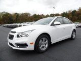 2016 Summit White Chevrolet Cruze Limited LT #107920493