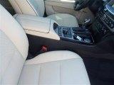 Hyundai Equus Interiors