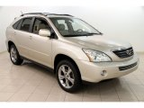2007 Lexus RX 400h AWD Hybrid Data, Info and Specs