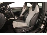 2013 Audi S5 Interiors