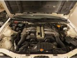 Nissan 300ZX Engines