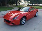 Ferrari California 2015 Data, Info and Specs