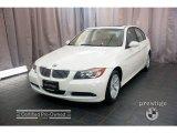 2006 Alpine White BMW 3 Series 325xi Sedan #10775607