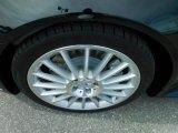 Mercedes-Benz SLK 2008 Wheels and Tires