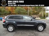 2012 Maximum Steel Metallic Jeep Grand Cherokee Laredo 4x4 #107951565