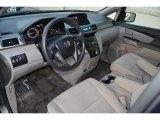 2012 Honda Odyssey Interiors