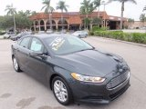 2015 Guard Metallic Ford Fusion SE #107951546