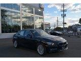 2013 Black Sapphire Metallic BMW 3 Series 328i xDrive Sedan #107951364