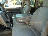 Dodge Ram 2500 Interiors