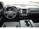 2016 Toyota Tundra SR Double Cab 4x4 Dashboard