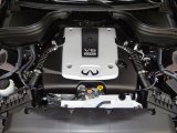 Infiniti QX50 Engines