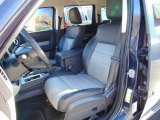 Dodge Nitro Interiors