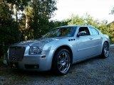 2005 Bright Silver Metallic Chrysler 300  #107952434