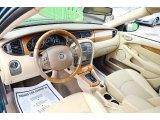 Jaguar X-Type Interiors