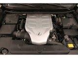 Lexus GX Engines