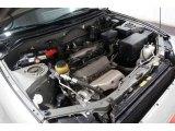 2000 Toyota RAV4 Engines