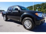 2016 Nissan Frontier SV Crew Cab Data, Info and Specs