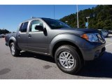 Nissan Frontier 2016 Data, Info and Specs